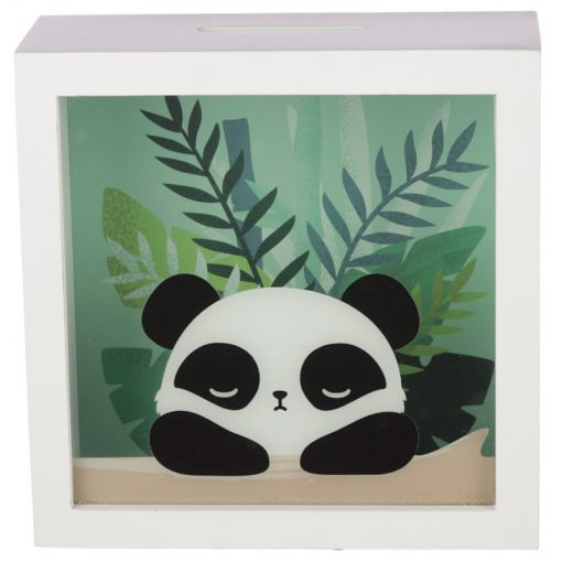 tirelire panda boite face 2