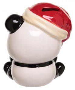 tirelrie panda noel arrière